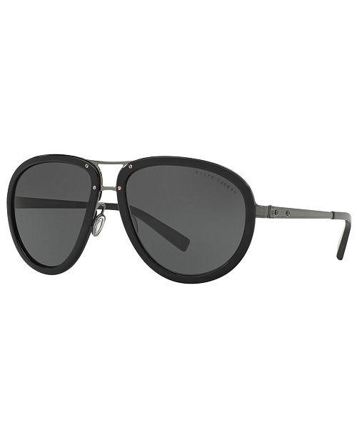Ralph Lauren Sunglasses, RL7053 59