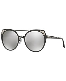 Sunglasses, BV6095 53