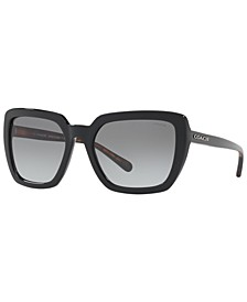 Sunglasses, HC8217 57 L1654