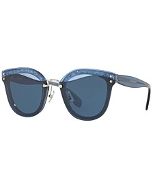 Sunglasses, MU 03TS 65