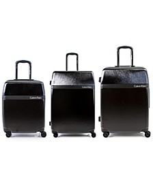 Clarkson Square Hardside Luggage Collection