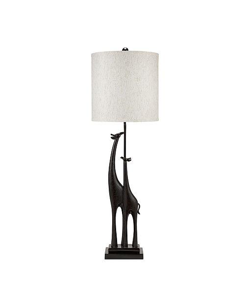 JAlexander Lighting Kingston Table Lamp