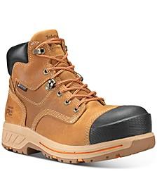 """Men's Helix PRO 6"""" Composite Toe Waterproof Boots"""