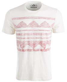 American Men's Printed T-Shirt, Created For Macy's