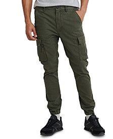 Men's Recruit Flight Grip Trousers