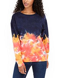 Calvin Klein Jeans High Tide Tie-Dyed Sweatshirt
