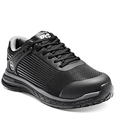 Timberland Men's Drivetrain PRO Composite Toe SD35 Work Shoes