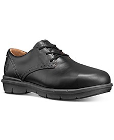 Men's Boldon Alloy-Toe SD+ Work Oxford Shoes