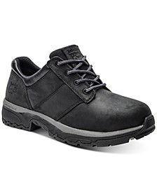Men's Jigsaw PRO Steel Toe Oxfords