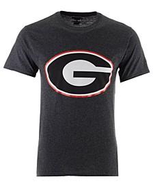 Men's Georgia Bulldogs Big Logo T-Shirt