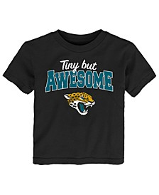 Toddlers Jacksonville Jaguars Still Awesome T-Shirt