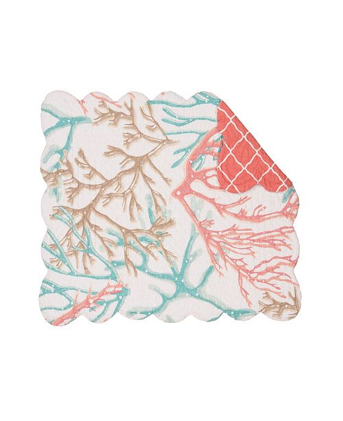 C&F Home C F Home Oceanaire Placemat, Set of 6