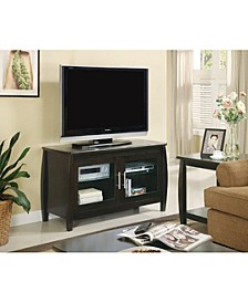 Trinidad 2-Door Tv Console