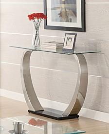 Derby Rectangular Sofa Table