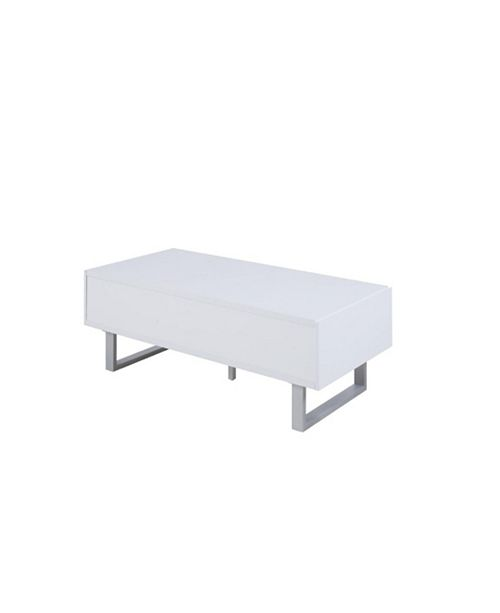 Coaster Home Furnishings Norwich Rectangular 2-Drawer Coffee Table