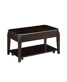Waterbury Lift Top Coffee Table with Hidden Storage