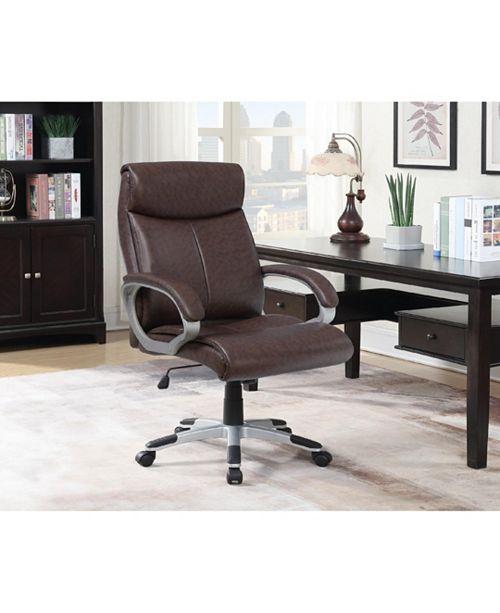 Coaster Home Furnishings Sarasota Upholstered Office Chair