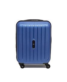 "Pure 21"" Carry-On Rolling Suitcase"