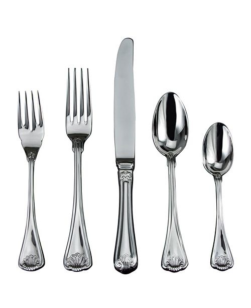 Ricci Argentieri Ricci Cellini 5 Piece Place Setting