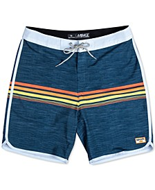 Men's Mirage Sideline Swim Trunks