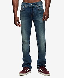 Men's Ricky Straight Fit Jean