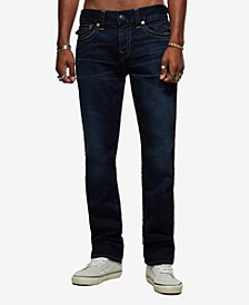 Men's Ricky Straight Leg fit Jean in 32 Inseam