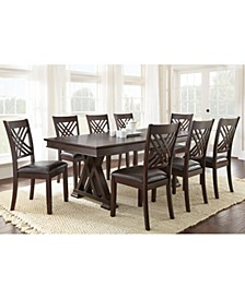 Lineage Dining Room Set Collection