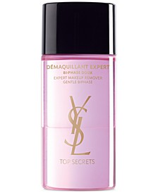 Top Secrets Expert Makeup Remover