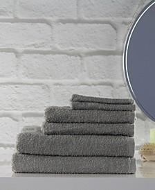 6-Pc. Cotton Towel Set