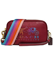 Rexy and Carriage Sadie Crossbody, Created For Macy's