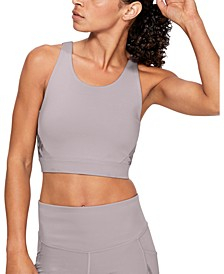 Misty Copeland Cropped Training Top