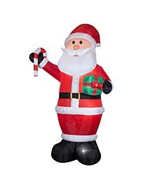 12 ft. Inflatable Santa