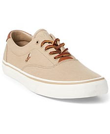 Men's Canvas Thorton Sneakers