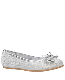 Rosalba Big Girls Ballet Shoe