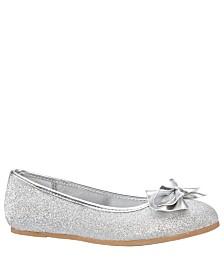 Rosalba Big Girls Ballet Shoe