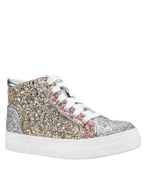 Nina Toddler, Little and  Big Girls Cherrish Fashion Sneaker