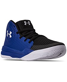 Big Boys Jet 2019 Basketball Sneakers from Finish Line