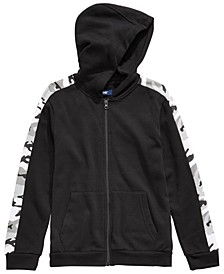 Big Boys McCartney Full-Zip Hoodie