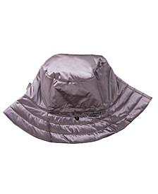 isotoner Women's SleekHeat® Packable Hat with smartDRI®