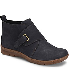 Kington Booties