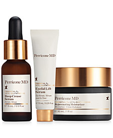 Perricone MD 3-Pc. Essential Fx Starter Set