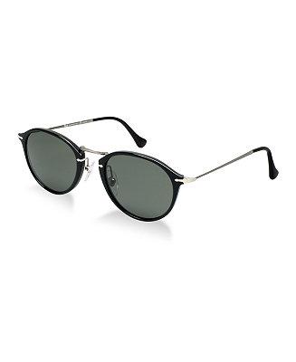 Hut Sunglass By Reviews Persol SunglassesPo3046samp; Sunglasses 8N0mnw