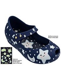 Toddler and Little Kids Girls Ultragirl Sweet Dreams BB Shoe