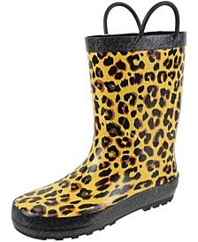 Toddler Girl Rain Boot