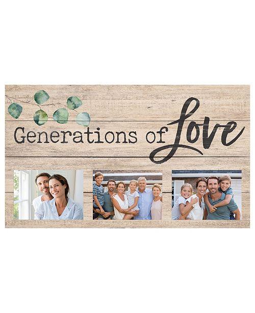 P Graham Dunn Generations Of Love Wall Art