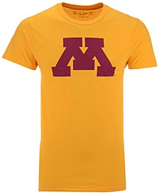 Men's Minnesota Golden Gophers Big Logo T-Shirt