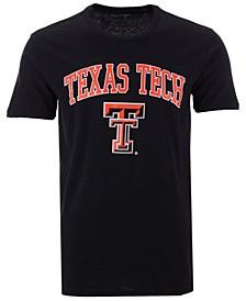 Men's Texas Tech Red Raiders Midsize T-Shirt