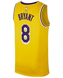 Men's Kobe Bryant Los Angeles Lakers Icon Swingman Jersey