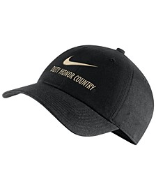 Army Black Knights Team Local H86 Cap