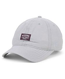 Texas A&M Aggies Ante Relaxed Strapback Cap